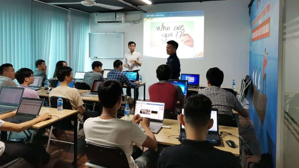 Đạo tạo Ninja Pro K1 – Hướng dẫn Nuôi Nick, chăm sóc tài khoản Facebook hiệu quả