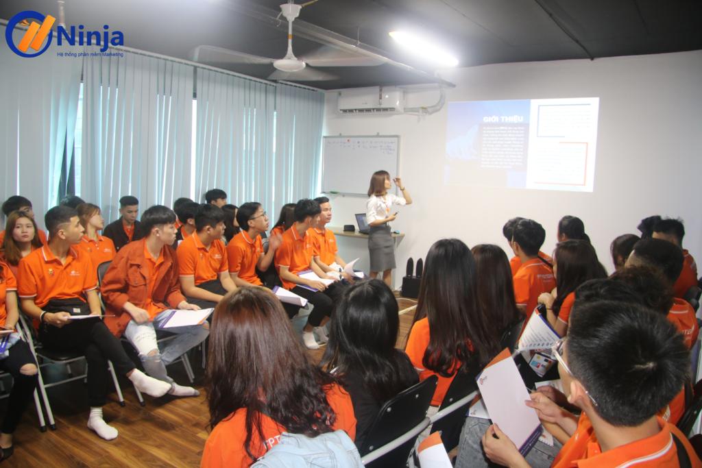 11 1024x683 Phần mềm Ninja chào đón Sinh viên FPT Polytechnic đến thăm quan thực tế