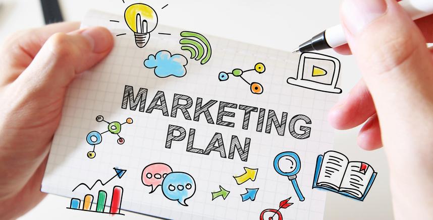 6 buoc lap ke hoach marketing ban hang tuyet hao 2 Lập chiến dịch Marketing online để bán hàng hiệu quả mùa Tết 2020
