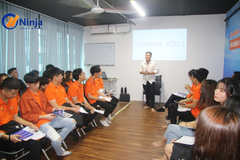 9 1024x683 Phần mềm Ninja chào đón Sinh viên FPT Polytechnic đến thăm quan thực tế