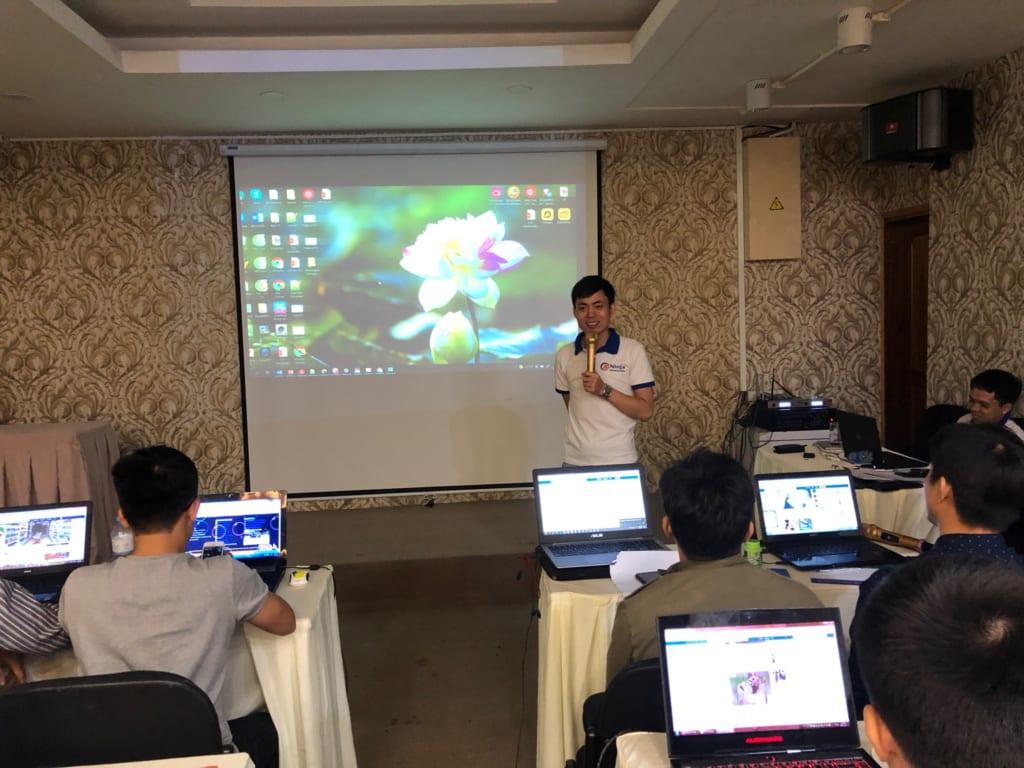 DB233C5A 09E9 418D 8278 FA20CAC8726F 1024x768 Đột phá kinh doanh nhờ nuôi nick chất lượng với khóa Đào tạo Ninja Pro K2