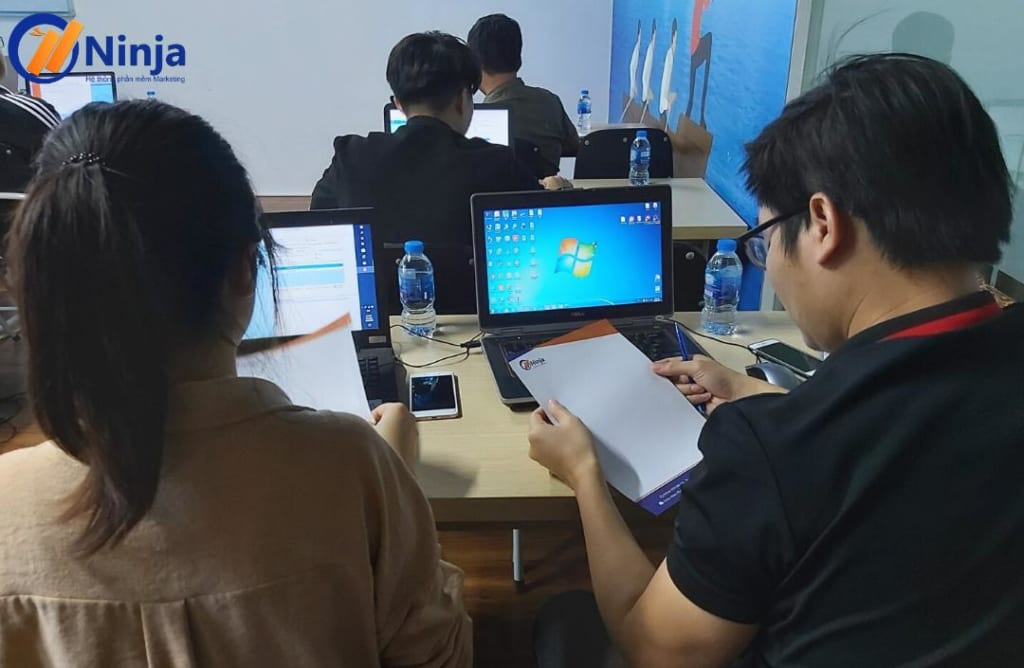 offlineninjja 1024x668 Offline Ninja Hà Nội: Sử dụng Phần mềm Ninja để Marketing bán hàng dịp Tết 2020