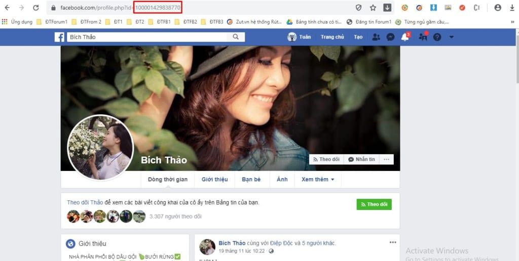thay doi tai khoan 1024x516 Hướng dẫn thay đổi thông tin Tài khoản Facebook theo UID bất kỳ