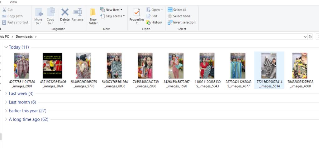 uidpro3 1 1024x475 Phần mềm UID Pro thêm chức năng xem ảnh, video của nhiều bài viết