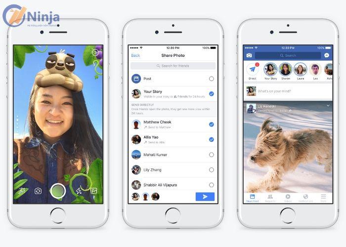 2 4 6 xu hướng Facebook Marketing dự sẽ lên ngôi trong năm 2020