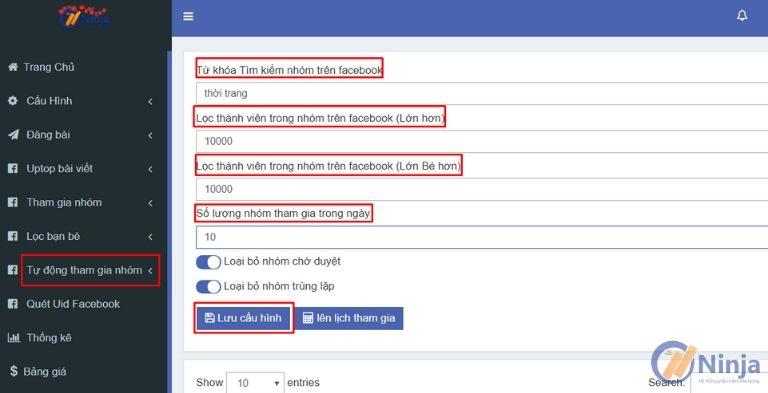3 3 Cách tìm nhóm Facebook chất lượng để bán hàng tết thành công