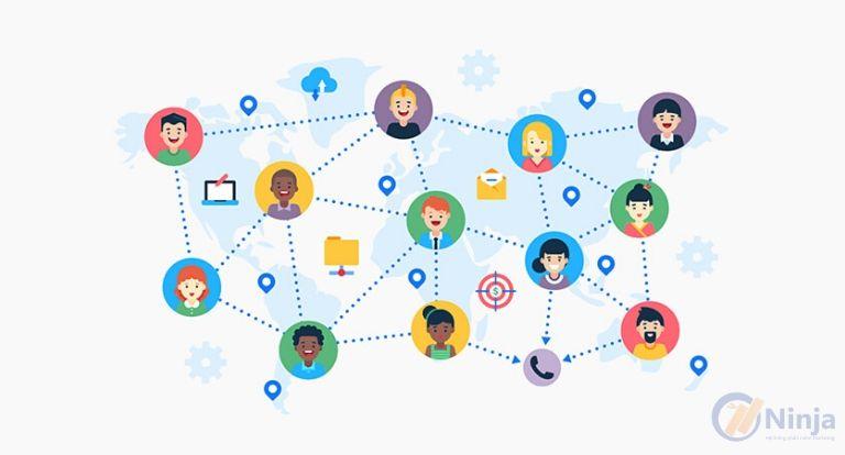 Bí kíp quản lý tin nhắn Fanpage hiệu quả 1 Phần mềm gửi inbox Facebook vũ khí bán hàng online hiệu quả