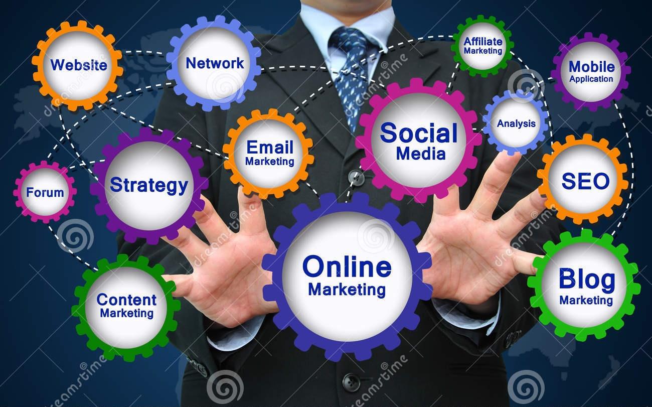 công cụ marketing Nguyên nhân bán hàng Tết doanh thu thấp