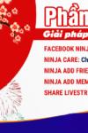 phan-mem-ninja-giup-tang-nghin-luot-share-bai-viet-share-livestream