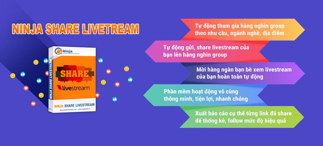 ninja share livestream Nguyên nhân bán hàng Tết doanh thu thấp