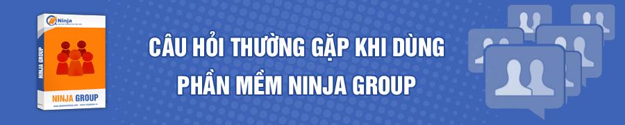 ninjagroup cauhoithuonggap FAQ Câu hỏi thường gặp