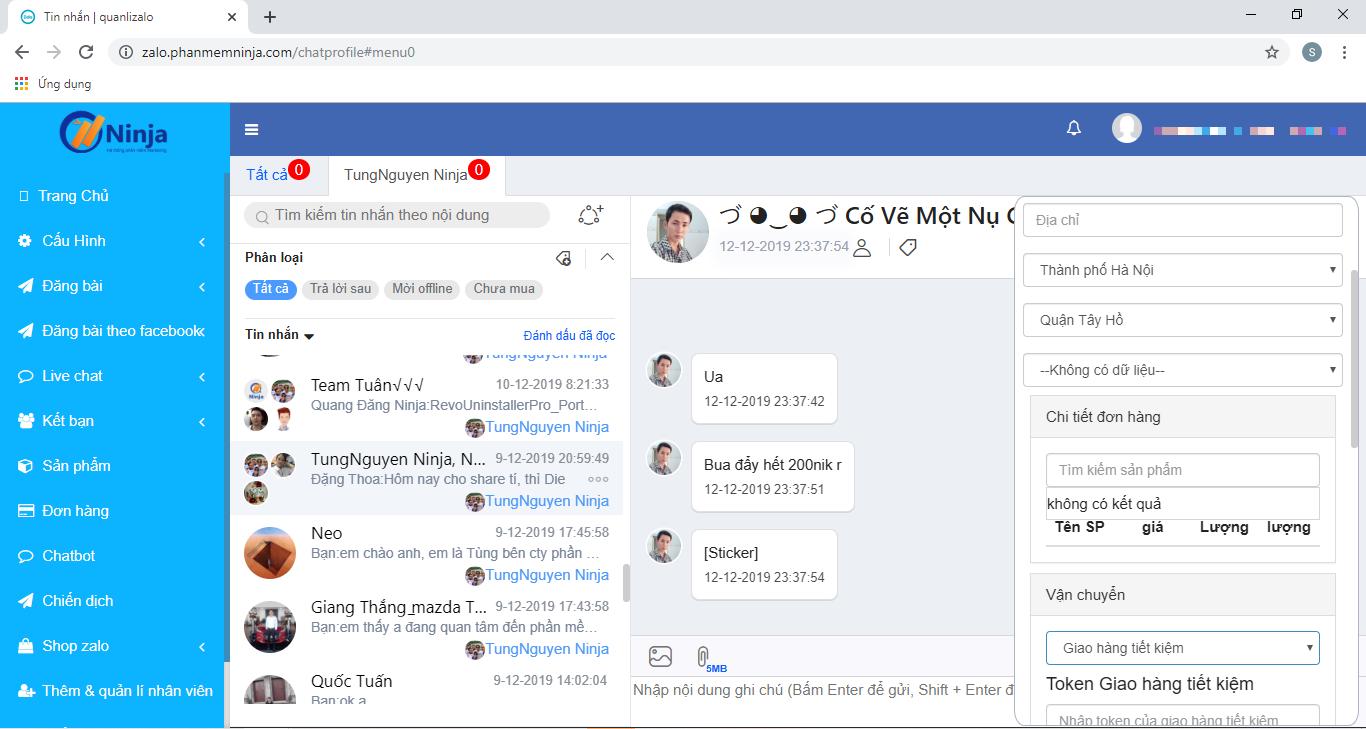 picturemessage sds2otw2.upb  Quản lý đơn hàng Tết hiệu quả với Ninja Zalo