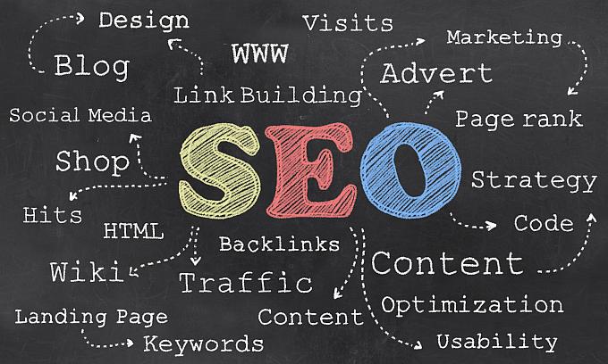 seo web Tổng hợp các công cụ cho Marketer nhất định phải xem