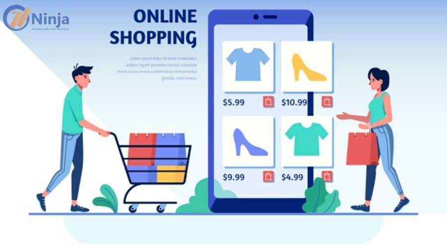 2 7 Những lợi ích không ngờ mà bạn nên mua sắm Online dịp Tết