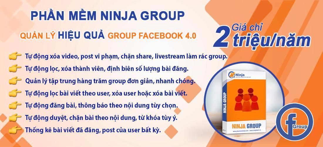 1a99043f938a6bd4329b Kinh nghiệm quản lý Group Facebook thời 4.0