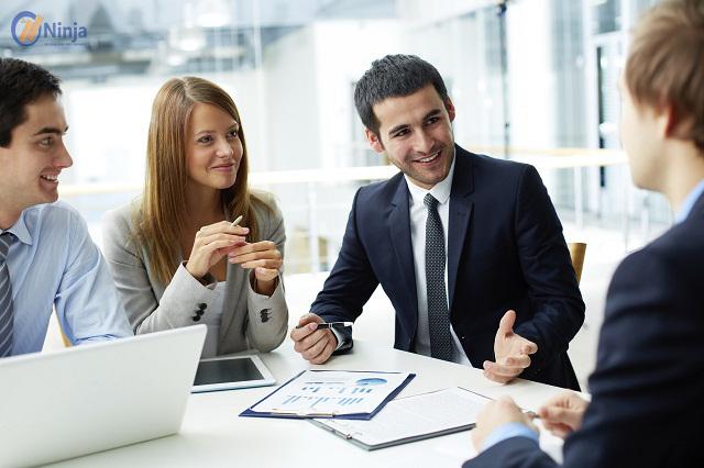 UEF nganhQuantrikinhdoanh 5 nghề có nhu cầu tuyển dụng tặng mạnh nhất 2020