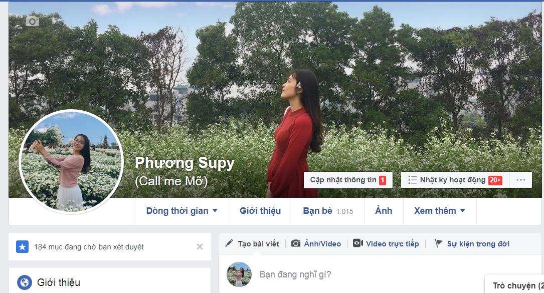 avt Bí quyết nuôi nick Facebook chống checkpoint để bán hàng online