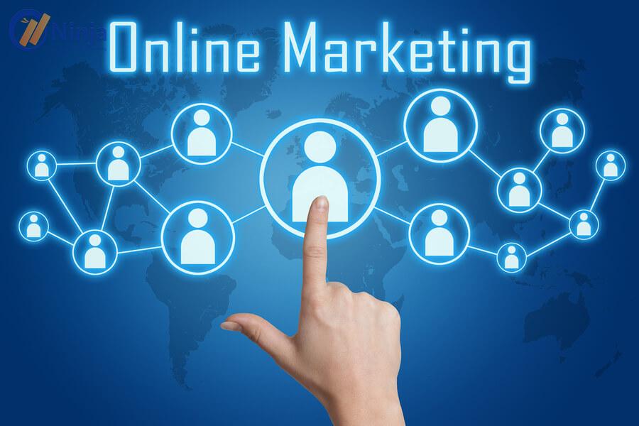 marketing online 1 1 4 bước xây dựng chiến dịch Marketing Online hiệu quả năm 2020