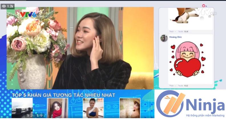 3 buoc tang view livestream facebook nhanh nhat 1 Điểm danh 5 Phần mềm quảng cáo facebook tốt trong kinh doanh online mùa dịch