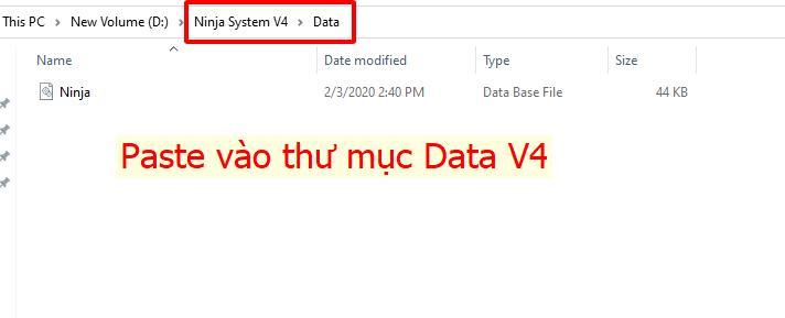 8d323877cf55340b6d44 Lưu ý khi sử dụng phiên bản Ninja System LDPlayer V4
