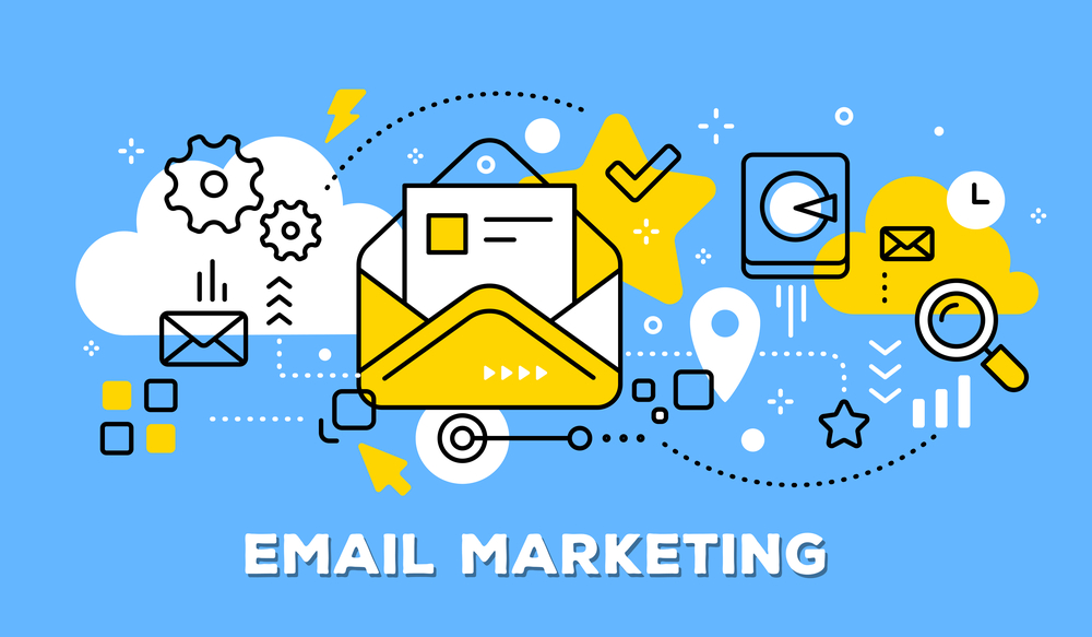 Email Marketing 1 6 bước biến khách hàng tiềm năng thành khách hàng thực sự