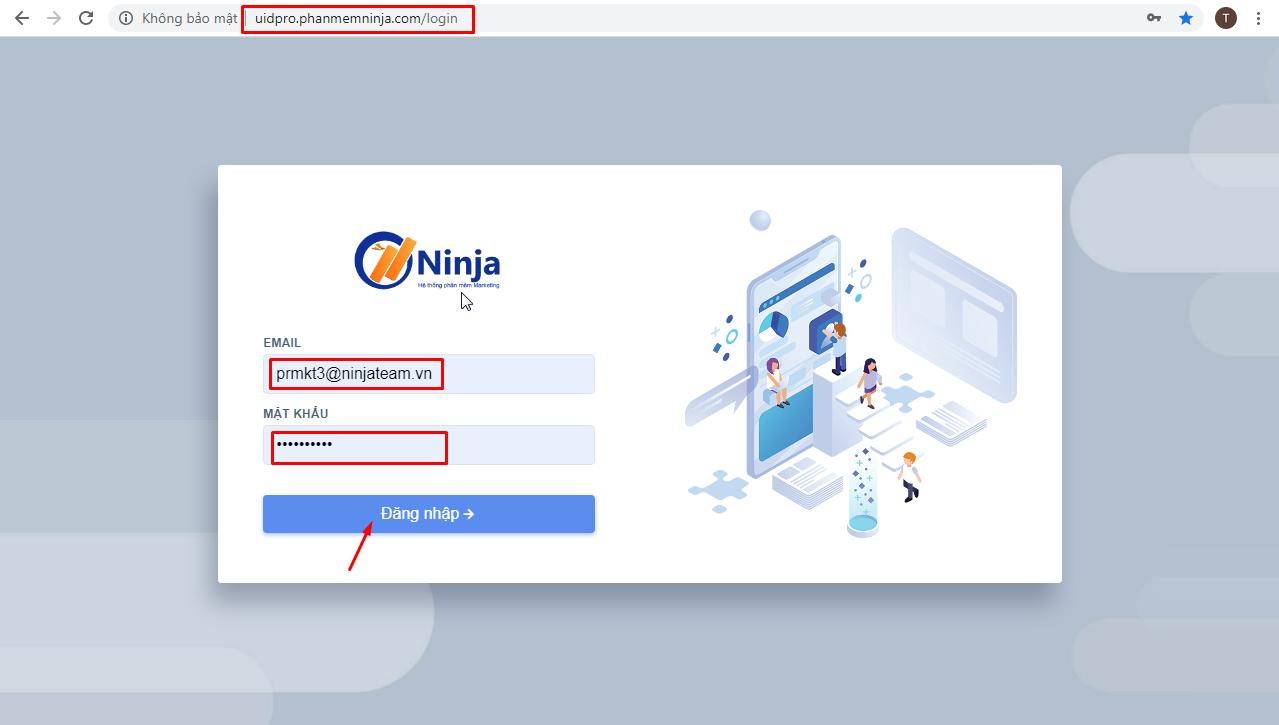 c68f89e549e9b2b7ebf8 Hướng dẫn quét phân tích các bài viết trên trang với Ninja UID Pro