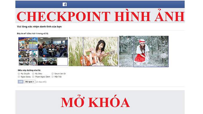 cach nuoi nick facebook khong bi checkpoint 1 Đừng bán hàng online nếu bạn chưa biết cách nuôi tài khoản Facebook