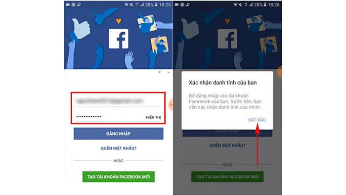 cach nuoi nick facebook khong bi checkpoint 2 Cách nuôi nick facebook không bị checkpoint hiệu quả nhất