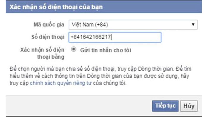 cach nuoi nick facebook khong bi checkpoint 3 Cách nuôi nick facebook không bị checkpoint hiệu quả nhất