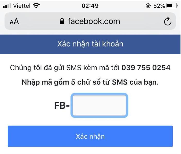 cach tao nick facebook 2020 1 1 Mẹo hay về cách tạo nick facebook 2020 không bị checkpoint