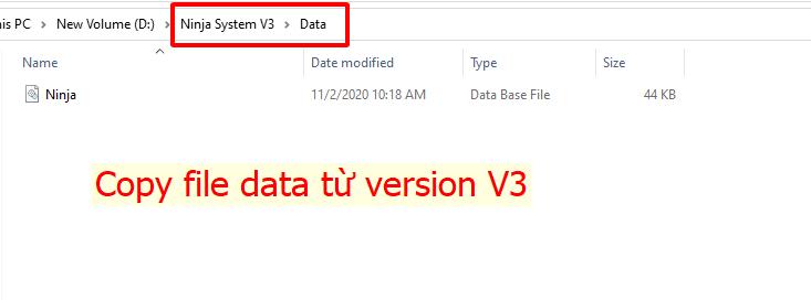 d77926c5d0e72bb972f6 Lưu ý khi sử dụng phiên bản Ninja System LDPlayer V4