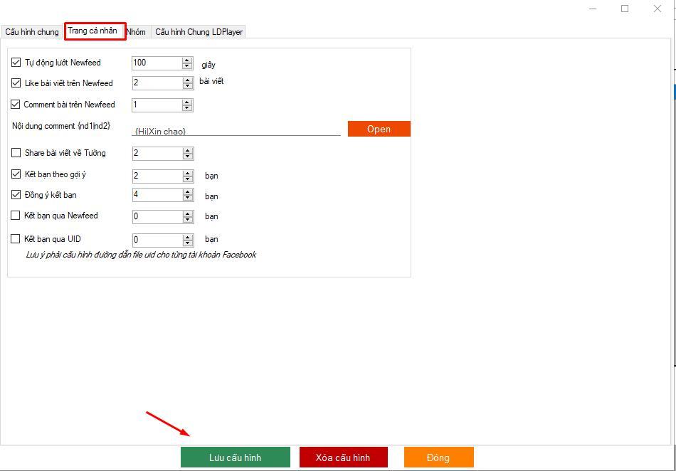 ff3cf485b08a4bd4129b Bí quyết nuôi nick Facebook chống checkpoint để bán hàng online