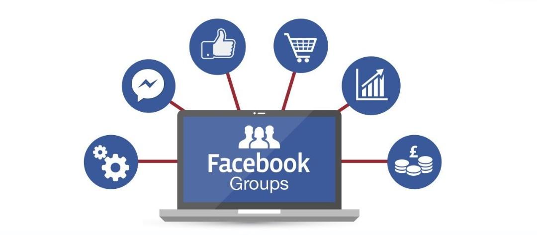 groups facebook Tiết kiệm chi phí với Phần mềm quản lý bài đăng groups khi đại dịch bùng phát