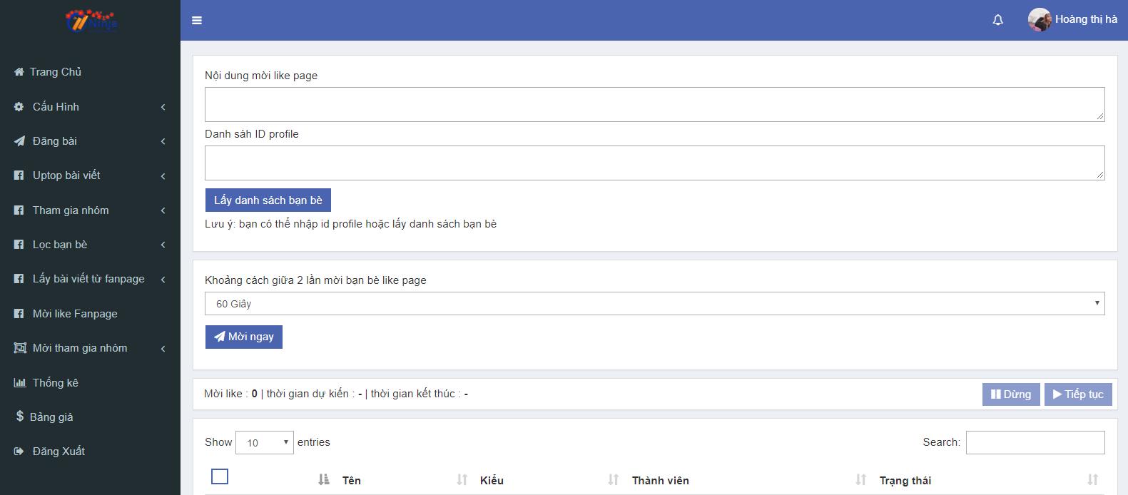 phan mem auto post bai facebook 5 Phần mềm Post bài Facebook chuyên nghiệp 2020 cho bán hàng Online