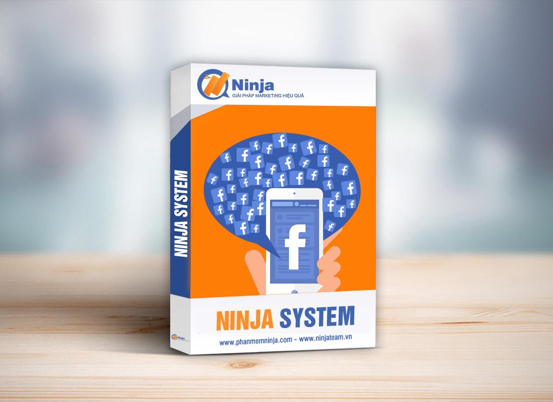 system Phần mềm nuôi nick giả lập Ninja System và những điều bạn nên biết!