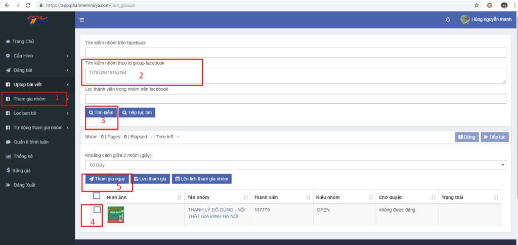 2 1024x484 19 lợi thế sử dụng phần mềm bán hàng Facebook 2020 (phần 1)