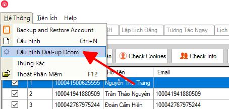 227efac5af5c54020d4d Lưu ý khi sử dụng Phần mềm tạo nick facebook Ninja Reg Nick LDPlayer