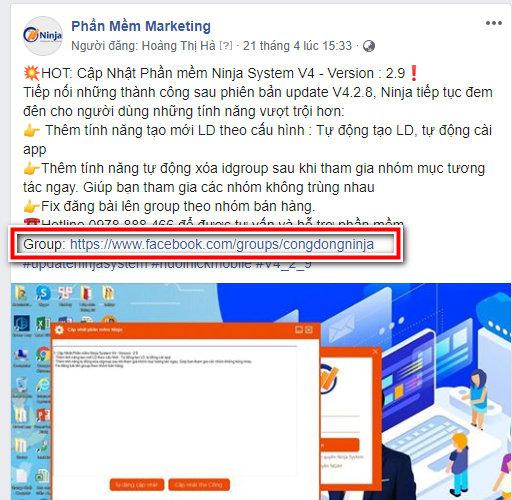 add mem group facebook 1 Làm sao để tăng thành viên Group– add mem group facebook hiệu quả