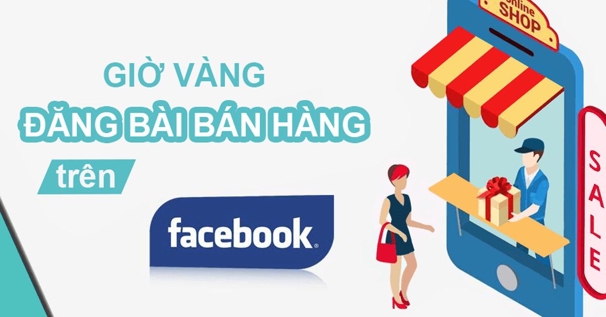 dang tin quang cao facebook 3 Đăng tin quảng cáo Facebook thu hút dành cho người bán hàng Online