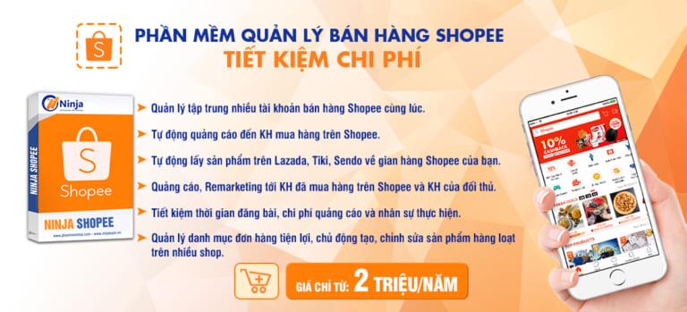 meo ban hang gia cao tren shopee 2 1 Mẹo bán hàng giá cao trên Shopee  Kinh doanh Online đỉnh cao
