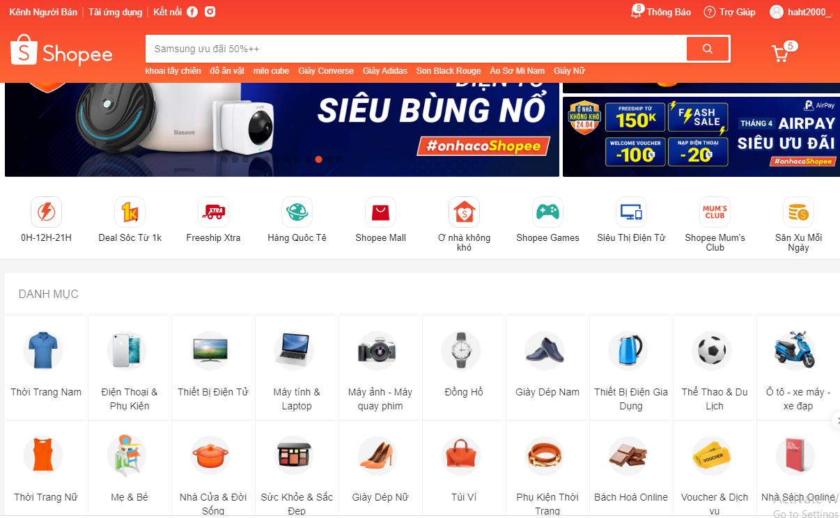 meo ban hang gia cao tren shopee 3 Mẹo bán hàng giá cao trên Shopee  Kinh doanh Online đỉnh cao