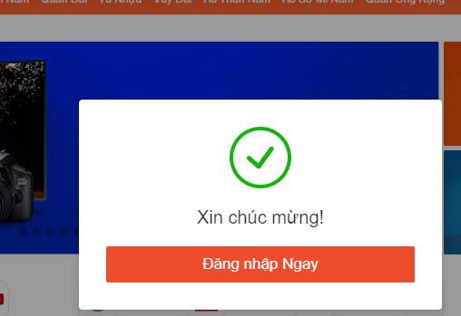 taotaikhoanshopee Hướng dẫn cách tạo tài khoản shopee trên máy tính nhanh nhất