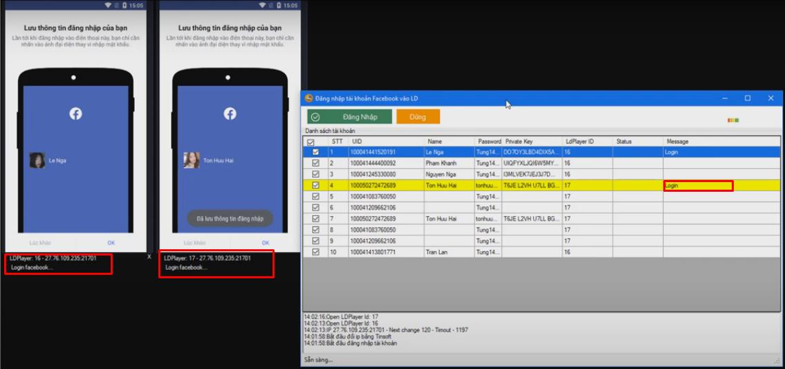 toi uu LD Player10png Hướng dẫn tối ưu LD Player nhẹ và mượt hơn trên phần mềm Ninja System V4