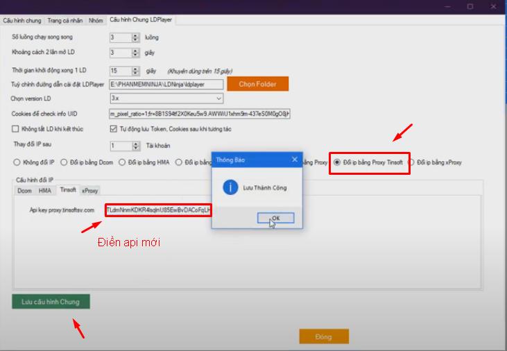 toi uu LD Player9png Hướng dẫn tối ưu LD Player nhẹ và mượt hơn trên phần mềm Ninja System V4