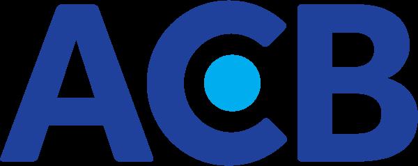ACB Logo Hướng dẫn mua hàng phần mềm Ninja Team