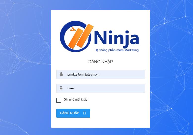 Dang nhap phan mem 1 Hướng dẫn đăng bài profile trên phần mềm nuôi nick bán hàng zalo