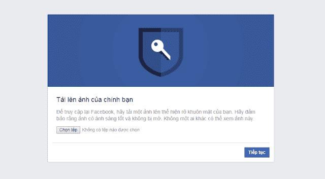 checkpoing facebook Một số lỗi thường gặp của khách hàng khi sử dụng phần mềm nuôi nick Facebook