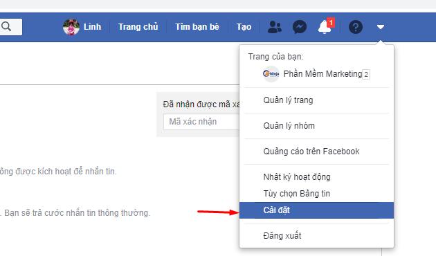 dang nhap facebook Hướng dẫn cách đăng nhập facebook nhanh bằng số điện thoại