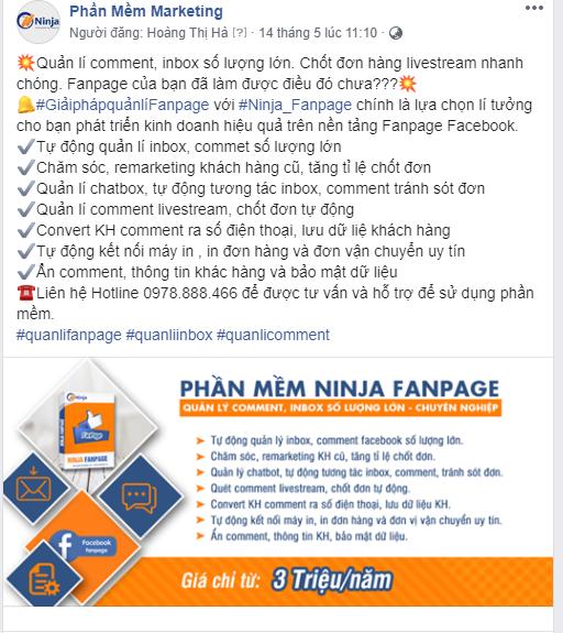phan mem dang bai tu dong facebook 1 Phần mềm đăng bài tự động facebook  Giải pháp đăng tin nhanh