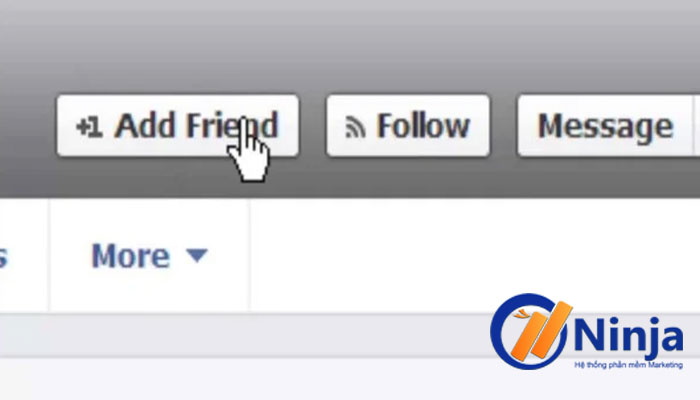 phan mem moi ket ban facebook 1 Add 5000 bạn bè nhanh chóng với Phần mềm mời kết bạn facebook